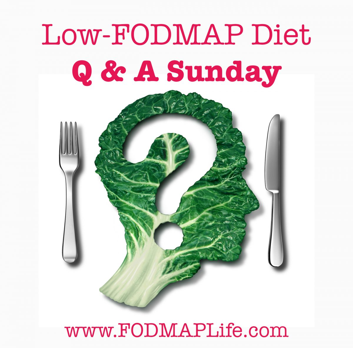 low fodmap q and a