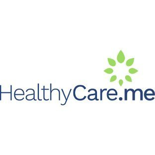 Healthy Care me logo