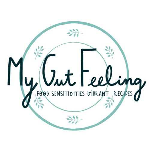My Gut Feeling logo