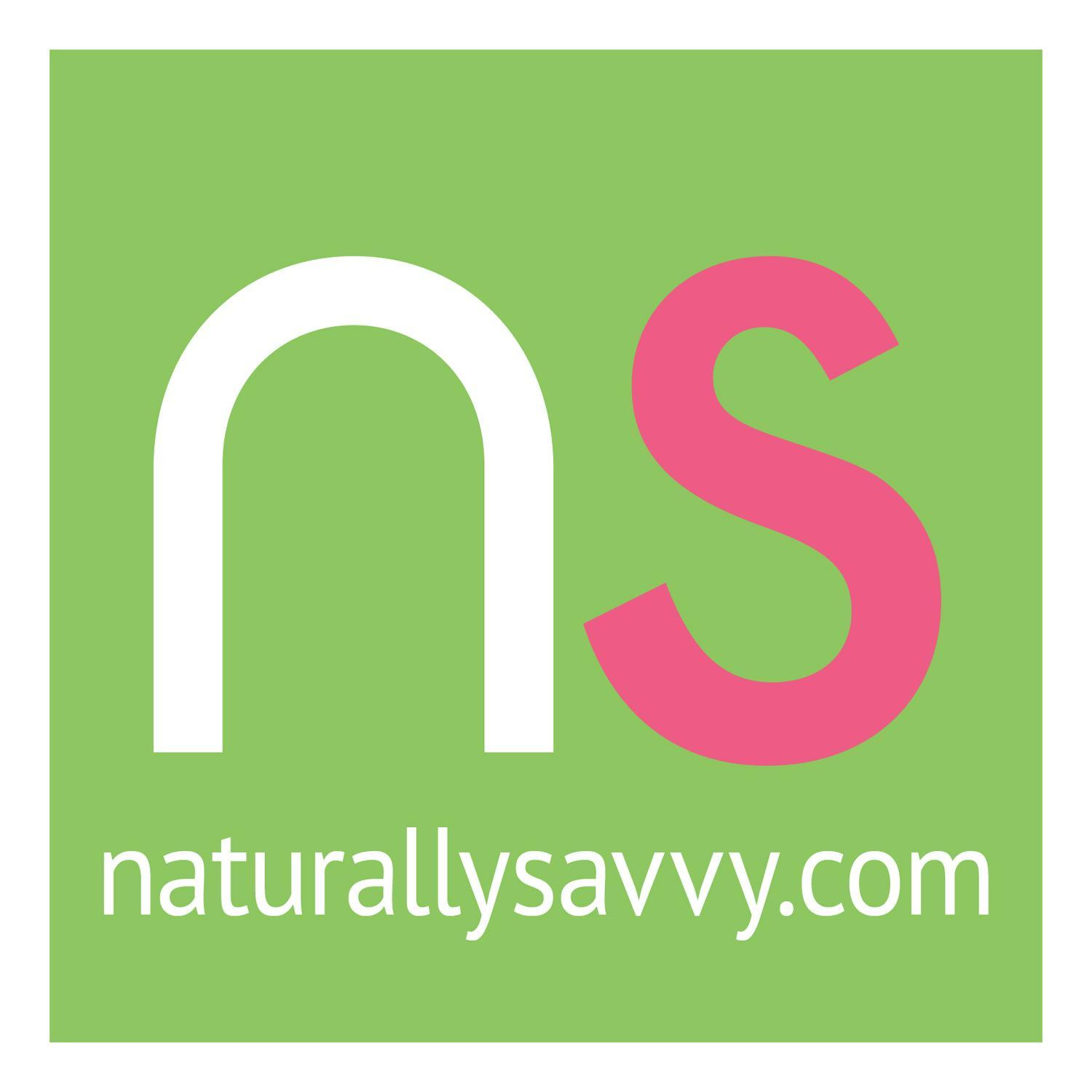 Naturally Savy logo