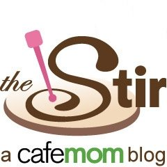 The Stir logo