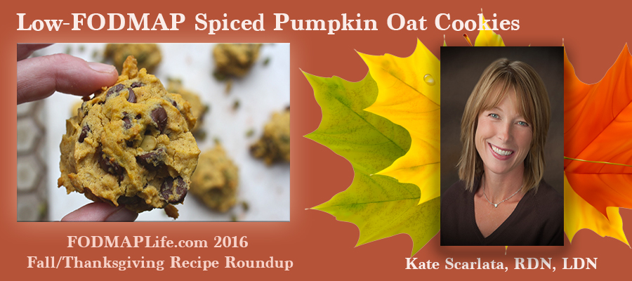kate-scarlata-low-fodmap-pumpkin-spiced-oat-cookies