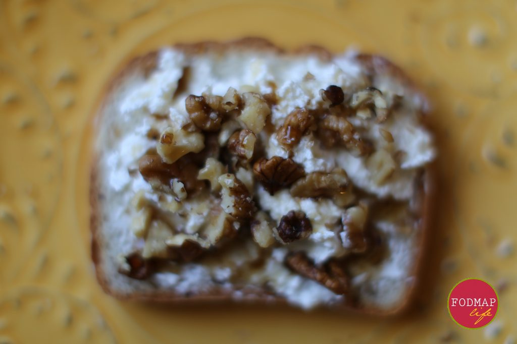 low-fodmap-maple-walnut-toast