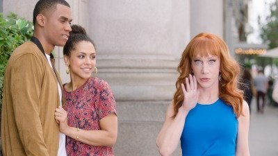 """Kathy Griffin Asks, """"Are We All Full of Sh-t?"""""""