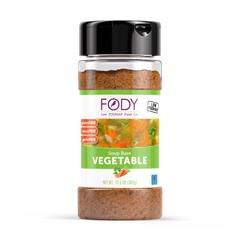 fody low fodmap vegetable soup base