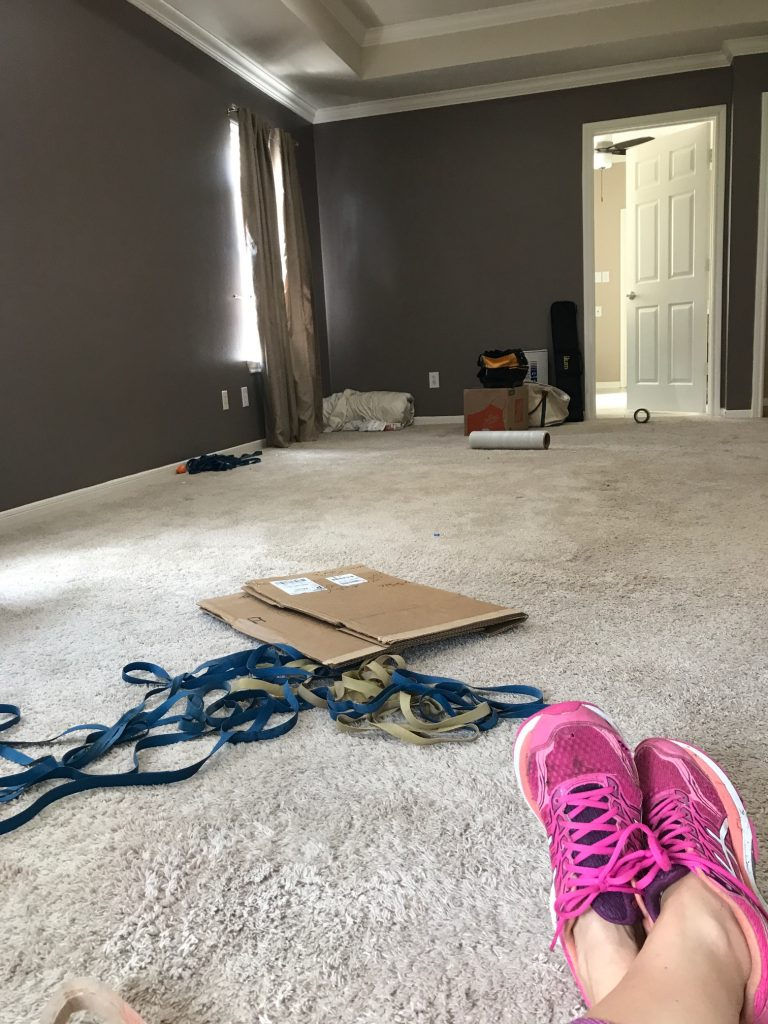 moving with IBS