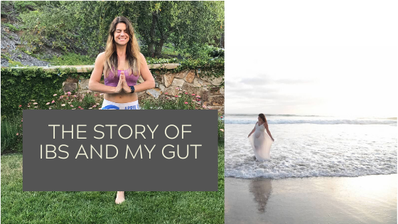 The Story of IBS and My Gut